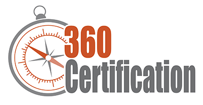 360 Certification Ltd