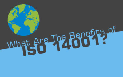 Benefits of ISO14001 Environmental Management System